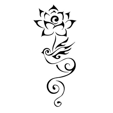 fiori tribali lotus and flickr photo