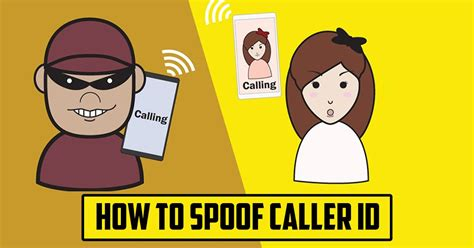 call back number no caller id how to spoof caller id effect hacking