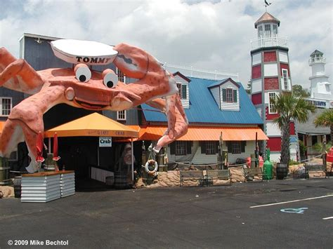 Panoramio Photo Of Quot Giant Crab Quot Seafood Buffet Myrtle Seafood Buffet Myrtle South Carolina