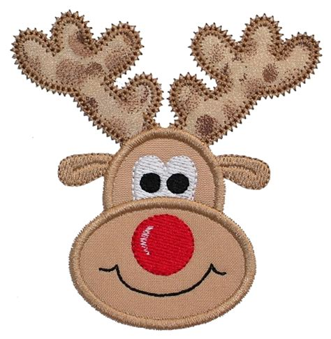 reindeer face templates printable search results