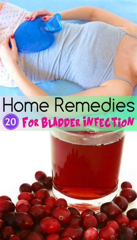 17 best images about bladder infection remedies on