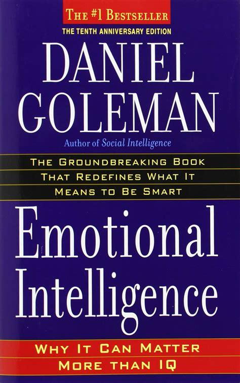 working for it books books daniel goleman