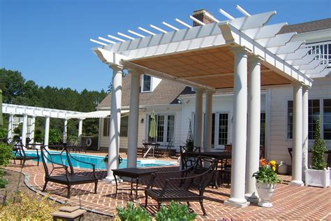 pergola cover pergola covers shade outdoor living solutions