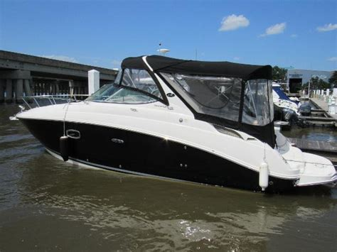 sea ray boats 280 sundancer w generator boats for sale - Sea Ray Boat Generator