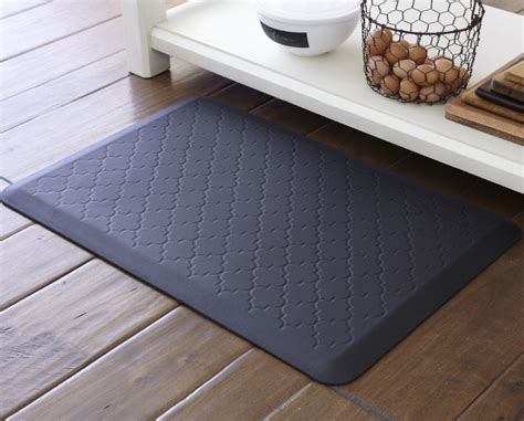 Cushioned Kitchen Mat by Cushioned Kitchen Floor Mats Home Furniture Design
