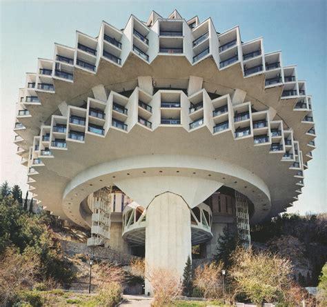 stunning communist architecture the brutalism of new strange soviet architecture