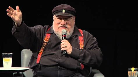Parris Mcbride Also Search For George R R Martin Master Class Higher Learning
