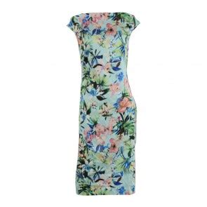 Zara Tosca Dress koleksi dari zara di tinkerlust
