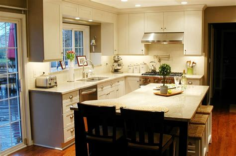 Warm Kitchen Designs Custom Made Warm Kitchen Design Additional Storage
