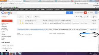 How To Search For Emails On Gmail Image Gallery My Gmail