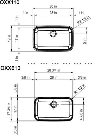 franke oceania sink reviews franke oxx110 30 inch undermount single bowl stainless