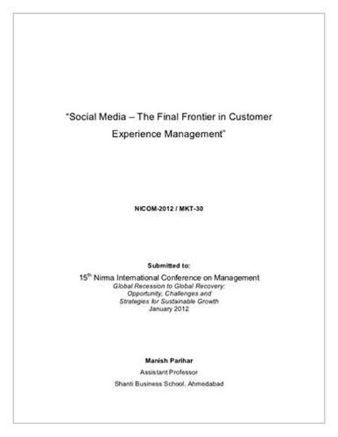 A Essay About How Society Fail To Promote Integrity by Social Networking Research Paper Themes