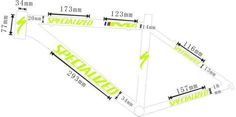 Specialized Aufkleber Kaufen by Online Kaufen Gro 223 Handel Rennrad Aufkleber Aus China