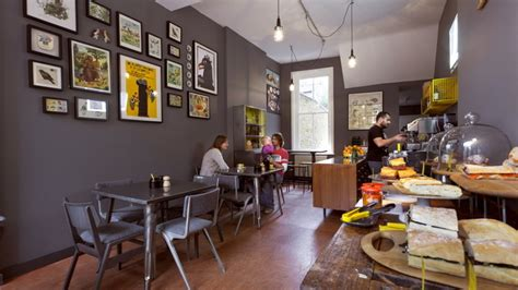 Coffee Shops Near Home by S Best Caf 233 S And Coffee Shops Time Out