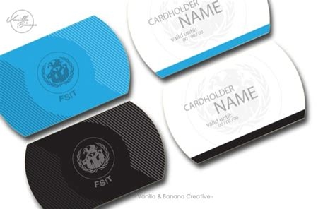 membership card design showcase