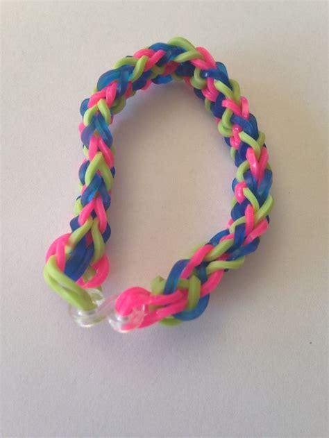 cara membuat gelang loom bands fishtail 1000 images about rainbow loom on pinterest rainbow