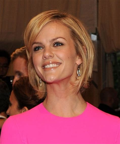 brooklyn decker short hairstyle popular haircuts