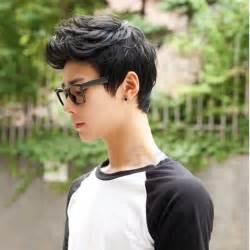 chicos model short dark hair mens wig vogue sexy korean boys handsome short hair