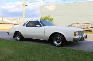 1976 Buick Regal For Sale 1976 Buick Regal 41k 350 Auto Car For