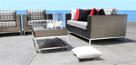 cabana coast outdoor furniture how to update your existing patio furniture with new cushions cabana coast
