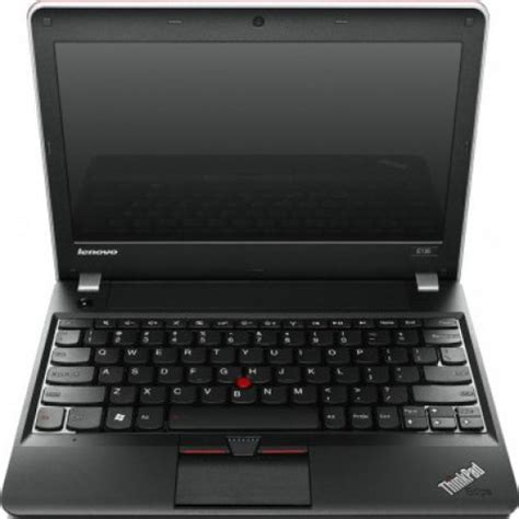 Laptop Lenovo Edge E130 A96 notebook lenovo thinkpad edge e130 drivers for