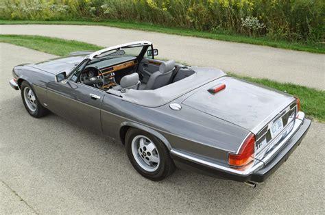 1988 jaguar xjs for sale 1988 jaguar xjs 2 door hess eisenhardt convertible for sale
