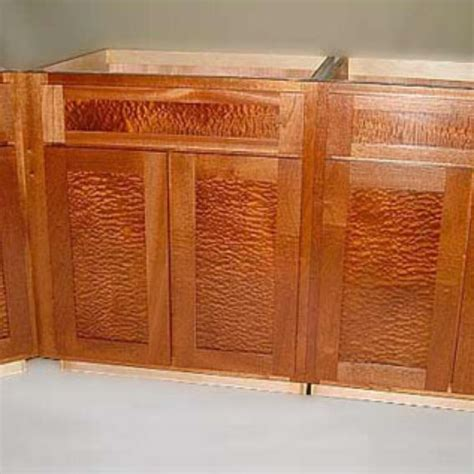 Sapele Cabinets by Custom Sapele Mahogany Vanities By Chesapeake Cabinet And