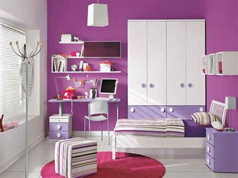 purple room design ideas
