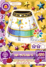 Aikatsu Kartu Tops data carddass aikatsu promotion cards page 6 aikatsu wiki