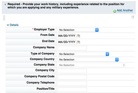 section 8 employment section 8 application online for free 28 images free