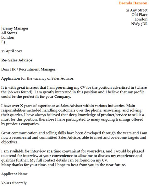 recruitment consultant cover letter sle cover letter for placement agency 28 images cover