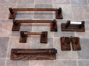 wooden towel bars bathroom moose r us rustic reclaimed oak barn wood bathroom