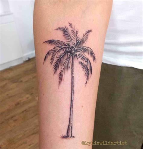 palm tree tattoo designs image result for palm tree palm tree