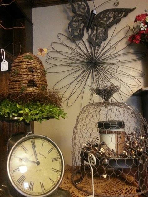 country home decor pinterest country decor crafts ideas