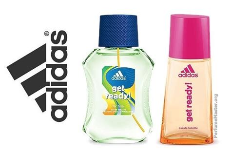 fragrance news adidas get ready fragrance