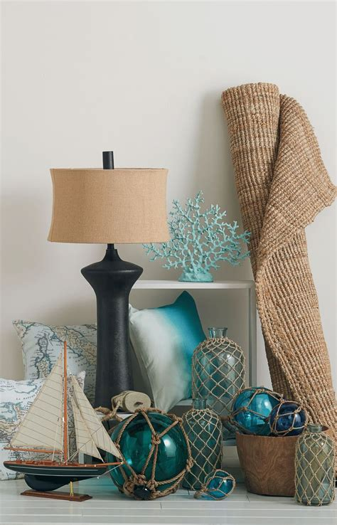 8 Nautical Theme Home Decor Items by We Promise Getting The Look Is Easier Than You Think