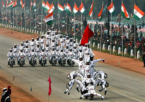 india republic day 68th republic day parade celebrations pictures india