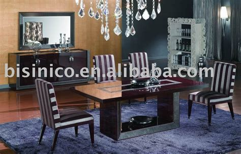 Solid Wood Modern Dining Table Side Chair Dining Chair Solid Wood Living Room Furniture Sets
