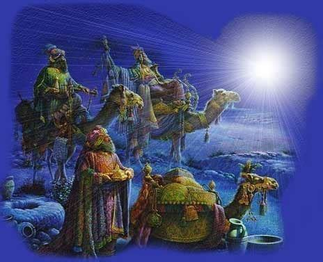 imagenes de los reyes magos reales la leyenda de los reyes magos en clave de ni 241 os