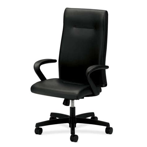 black leather desk chair office chairs black leather office chairs