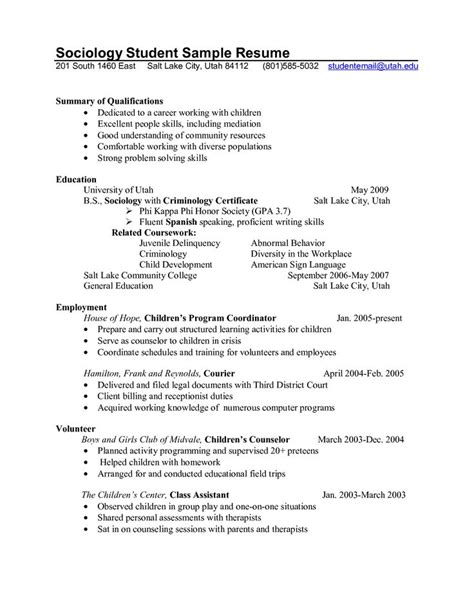 Sle Elementary Resume by Sle Elementary Cover Letter 28 Images Cover Letter With No Experience Computer Lab Sle