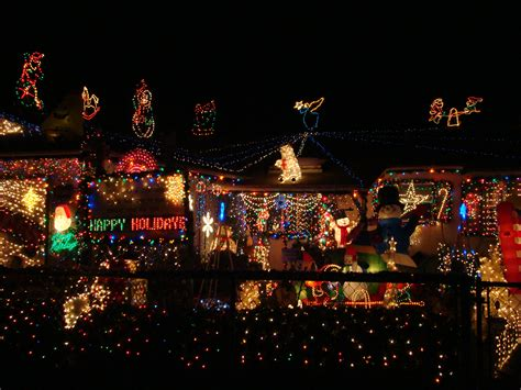 outdoor christmas light displays best 28 outdoor christmas displays residential holiday