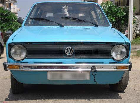 Volkswagen Golf Parts by Need Help With Parts For My Mk1 Volkswagen Golf Team Bhp