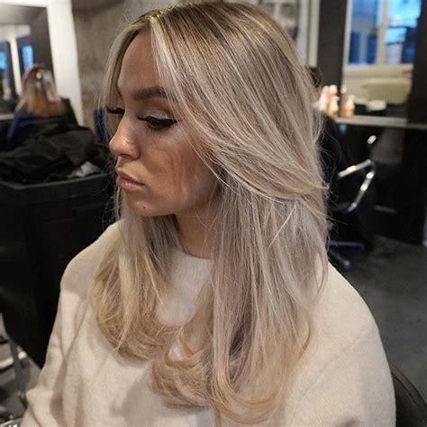hairstyles ash blonde 222 best ash blonde grey images on pinterest