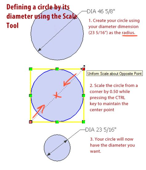 sketchup draw line specific length 8 tips for scaling in sketchup mastersketchup com