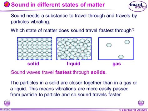 light travels fastest in which state of matter will light travel fastest in