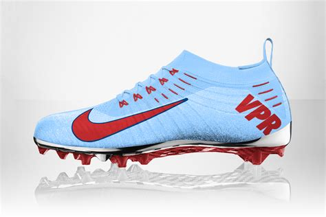 alabama football shoes sickest sec cleat designs nike school footwear concepts