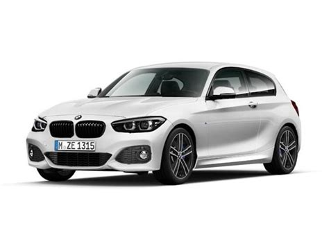Bmw 1 Series 118d M Sport Shadow Edition 5 Door by Bmw 1 Series 3 Door 118d M Sport Shadow Edition Car