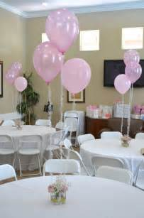 homemade baby shower table decorations archives baby