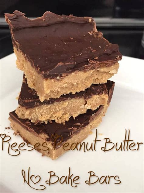 peanut butter bars with chocolate chips melted on top 59 best images about recipes bar cookies etc on